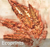 Ecoprints Green Art