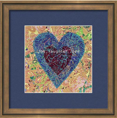 Heart by Heart fine art print