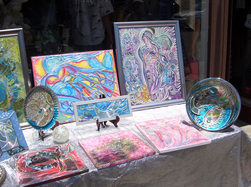 Ventura Artwalk 2014