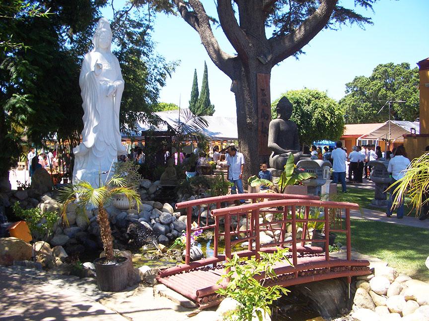 An Lac Temple Ventura