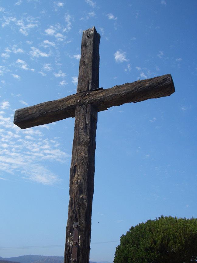 Serra Cross Ventura