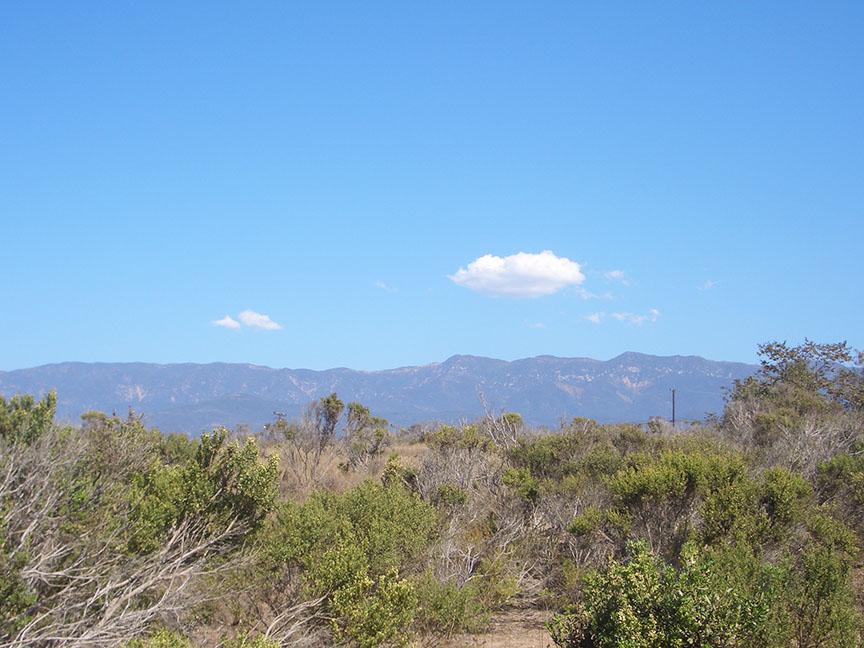 Carpinteria Bluffs Nature Preserve
