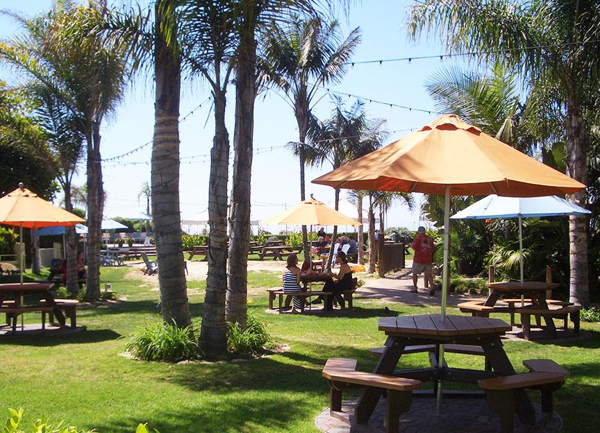 Padaro Beach