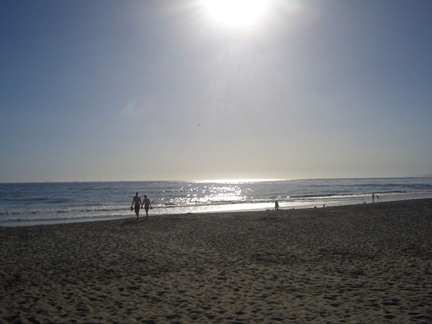 Carpinteria State Beach
