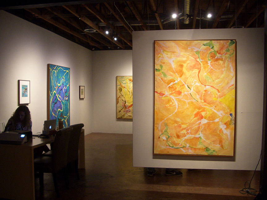 Vita Gallery Ventura First Friday