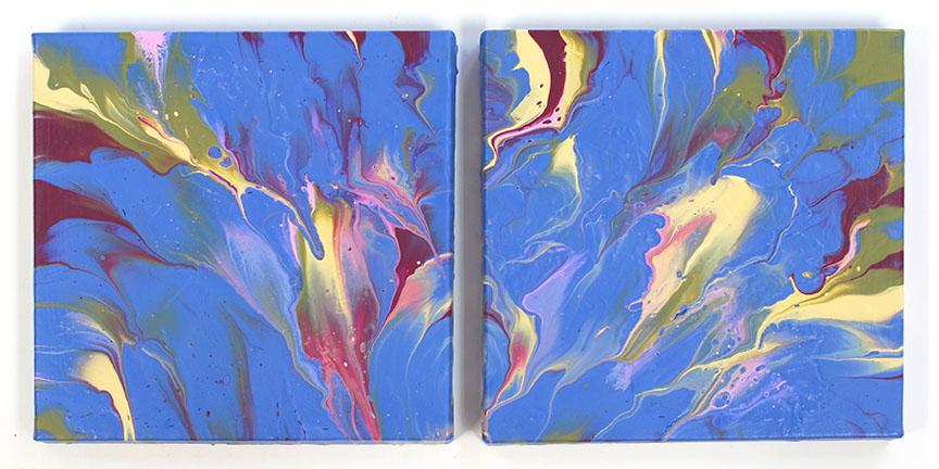 Tondro New Latex Painting