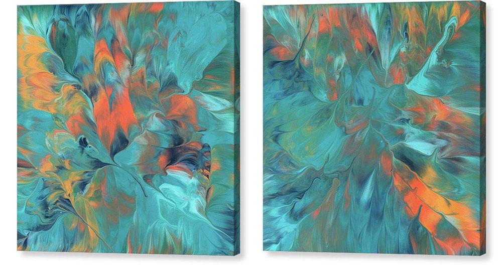 Cassandra Tondro Canvas Prints